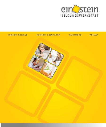 ein.stein Schulungsunterlagen: Erfolgreich moderieren und präsentieren